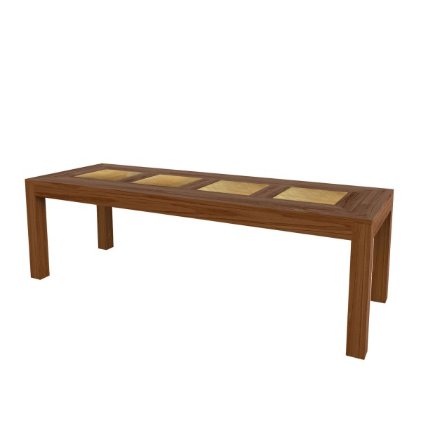 STONE DINING TABLE 250