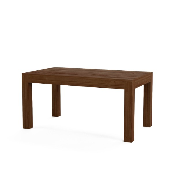 SOLID DINING TABLE 160
